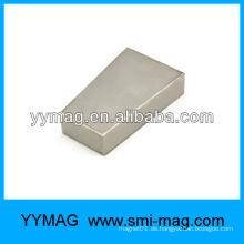 Super starker guter Qualität trapezförmiger Neodyniummagnet für Windgeneratormagneten
