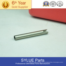 Mecanizado de alta precisión del impulsor de Ningbo que trabaja a máquina China de aluminio que trabaja a máquina
