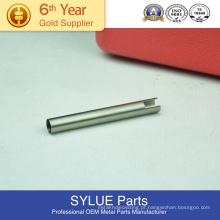 Usinagem de impulsor de alta precisão Ningbo Para usinagem de alumínio china