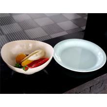 Подгоняно меламин посуда пластины (СП-011)