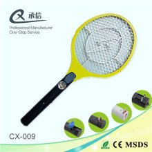 LED Light Electrical Mosquito Swatter Zapper