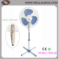 Electrical Stand Fan with Light