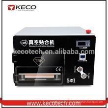 Высокое качество TBK 5 в 1 Ламинация Ламинирование машины для мобильного телефона LCD Восстановить