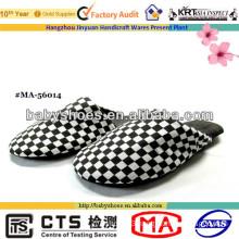 bedroom cotton slippers luxury bedroom slippers