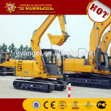 Cheap mini excavator XE80 mini crawler excavator china
