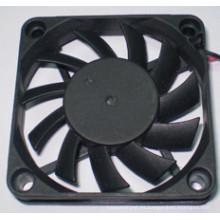 Ventilador de alta calidad de la entrada DC 24V