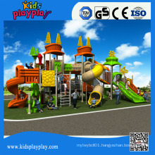 Kids Park Accessories Kids Plastic Playhouse Entertainment Equipment