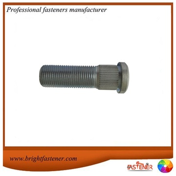 GR8.8 10.9 High Quality Wheel Bolt