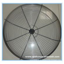 Protetor de Ventilador de Proteção para Ventilação / Guarda de Ventilador de Metal / Motor Guarda de Ventilador de Moint