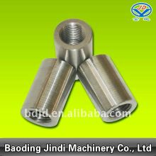 Reinforcing bar coupler untuk splicing mekanis