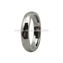 Best Price Silver Metal Simple Finger Ring