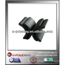 ferrite magnet for BLDC Fan
