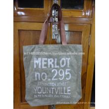 Sac Merlot