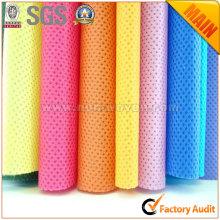 100% Polypropylene Spun-Bonded Non-Woven Fabric