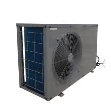 Bombas de calor EVI para sistemas de aquecimento de radiadores