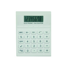8 Digit Voice Activated Business Desktop Calculator