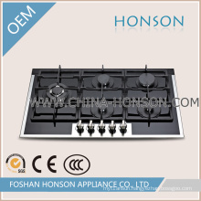 Home Kitchen Appliances Southeast Asia Cast Iron Gas Hob