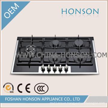 Home Kitchen Appliances Southeast Asia Cast Iron Gas Hob