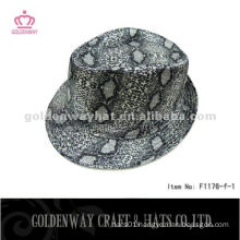old Fashion Fedora Hats Wholesaler