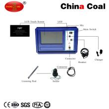 Pqwt-Cl800 Detector ultrasónico de fugas subterráneo de tuberías de agua