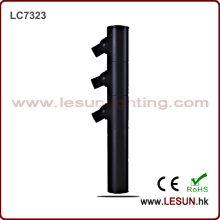 Ce Approval 3X1w LED Jewelry Foco de pie / Luz de gabinete LC7323