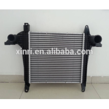 Factory price supply aluminum intercooler for MAN TGL 81061300192 81061300228 NISSENS: 97057