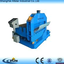 hidráulica de encurvamento máquina/curva de chapa de aço/máquina de friso
