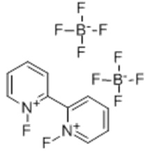 Name: 1,1'-Difluoro-2,2'-bipyridinium bis(tetrafluoroborate) CAS 178439-26-4