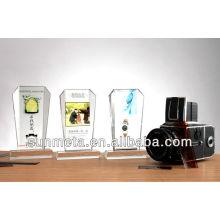 Sublimação Crystal Photo Frames Em Dubai