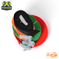 Polyester 1 Inch Cargo Lashing Belt/Ratchet Tie Down Strap