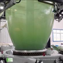 Chine haute qualité Haute film plastique rouleau ensilage