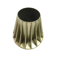 China Factory Customized High Quality Aluminum Die Casting Light Shades