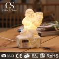 Cute design cartoon shape decoration table lamps