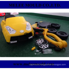 Plastic Injection Mould for Fashion Child Car
