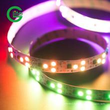 Hot Selling Full Color Addressable Light Ws2811/1903 RGB Pixel LED Light 60LED LED Light DC12 Waterproof Light