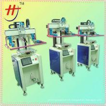HS-260PME High performance Semi-automatic electric precise squeegee screen printing machine