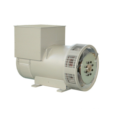 8kVA-2500kVA Three Phase Synchronous Brushless AC Alternator (JDG Series)