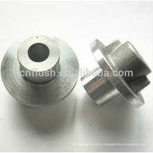 customized high precision steel turned parts