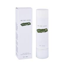 Private Label Skin Care 2020 Whitening Cbd Face Emulsion Cannabidiol Lotion