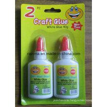 40gram White Craft Glue with Good Quality