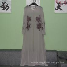 2016 good quality new models muslim abaya dress designs latest women dubai black abaya