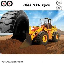 Bias OTR Tyre, OTR Tyre, Tyre