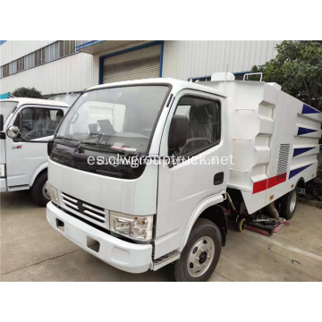 Road Sweeper Machine Street Sweeping Truck en venta