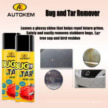 Tar Remover, Tar & Grime Cleaner, Pitch Cleaner, Tar and Bug Remover Aerosol