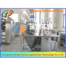 A série do LPG selou o equipamento / máquina do secador de pulverizador da circulação