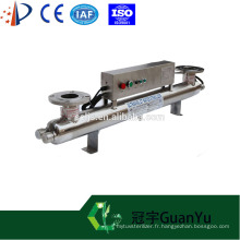 Chine eau minérale Hot sale uv light chamber sterilizer ultraviolet lighting mini machine à laver