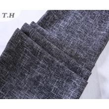 Types de tissu de sofa de toile Style de Uphostery par 457GSM