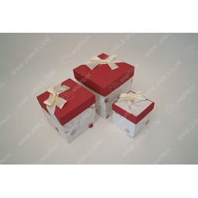 Fashion Thai Paper Gift Box