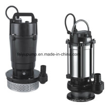 Qdx Stainless Steel Submersible Water Pump