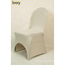 chair covers,lycra chair cover,fit all banquet chairs,high quality,ivory
